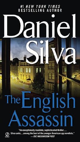 Silva, Daniel - The English Assassin