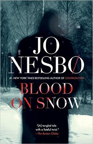 Nesbo, Jo, Blood on Snow