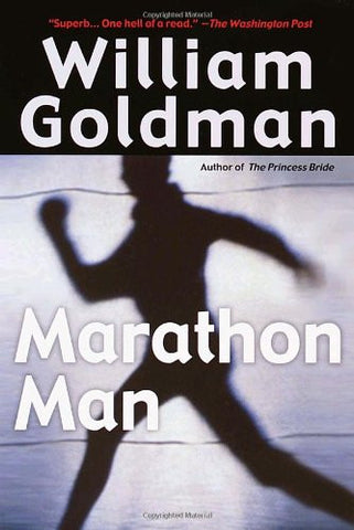 Goldman, William - Marathon Man