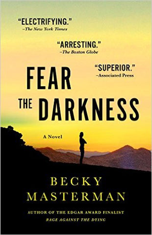 Masterman, Becky, Fear the Darkness