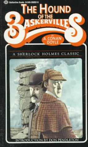 Doyle, Arthur Conan - The Hound of the Baskervilles