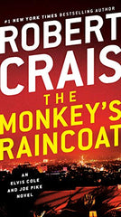 Robert Crais - The Monkey's Raincoat
