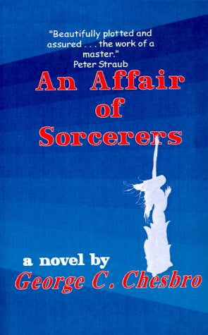 Chesbro, George C. - An Affair of Sorcerers