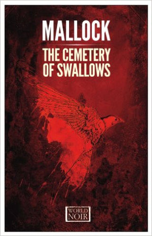 Mallock, The Cemetery of Swallows
