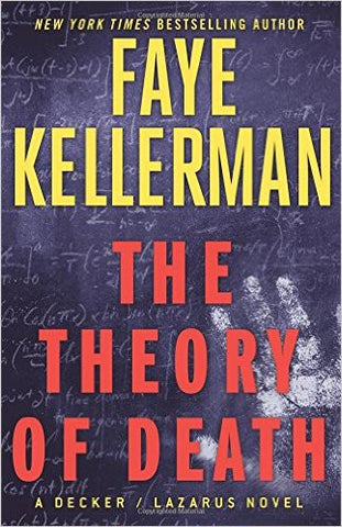 Kellerman, Faye, The Theory of Death