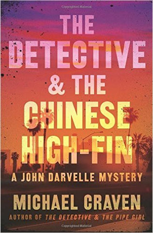 Craven, Michael, The Detective & the Chinese High-Fin