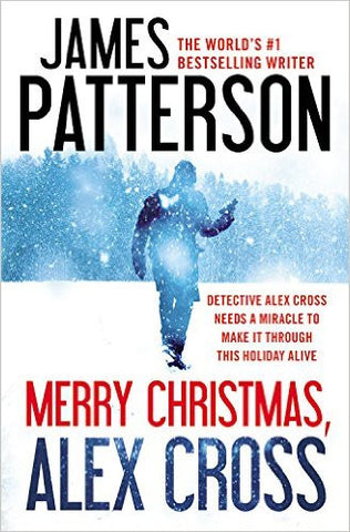Patterson, James, Merry Christmas, Alex Cross
