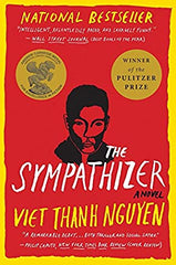 Viet Thanh Nguyen - The Sympathizer - Paperback