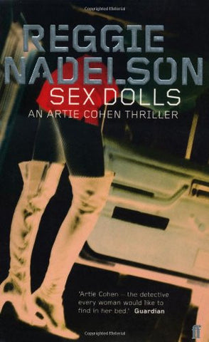 Nadelson, Reggie - Sex Dolls