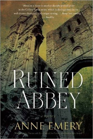 Emery, Anne, Ruined Abbey: A Mystery
