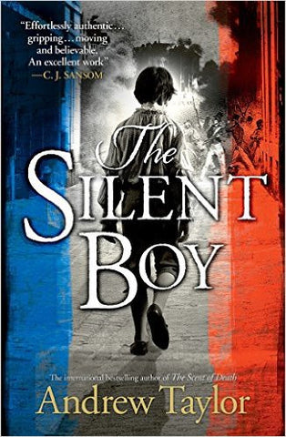 Taylor, Andrew, The Silent Boy