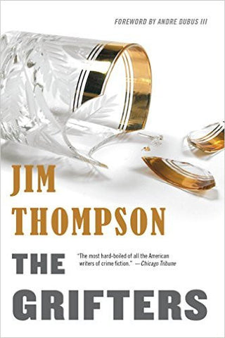 Thompson, Jim - The Grifters