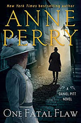 Anne Perry - One Fatal Flaw