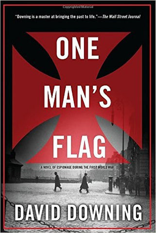 David Downing -  One Man's Flag