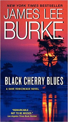 Burke, James Lee, Black Cherry Blues