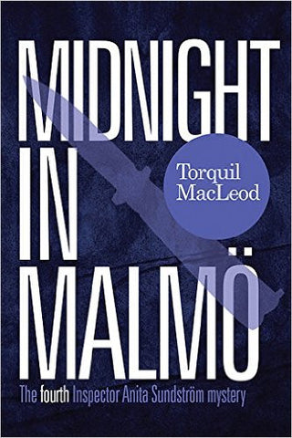 MacLeod, Torquil, Midnight in Malmo