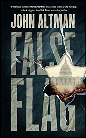 John Altman - False Flag