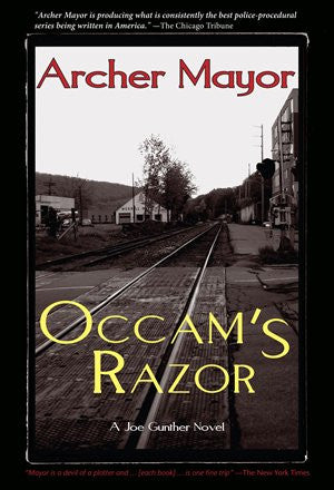Mayor, Archer - Occam's Razor