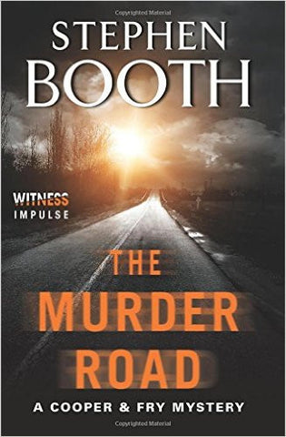 Booth, Stephen, The Murder Road