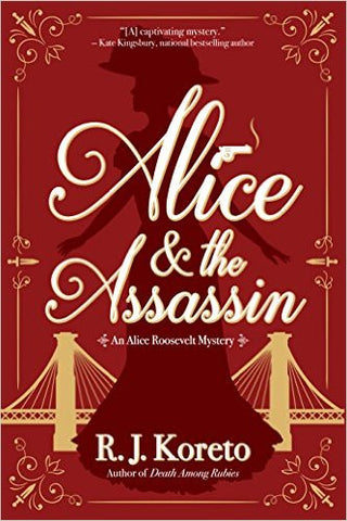 RJ Koreto - Alice and the Assassin