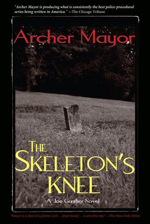 Mayor, Archer - The Skeleton's Knee