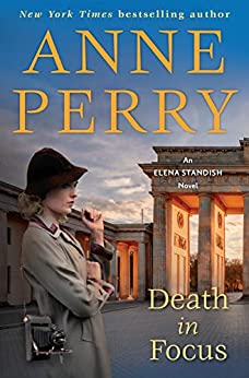 Anne Perry - Death In Focus