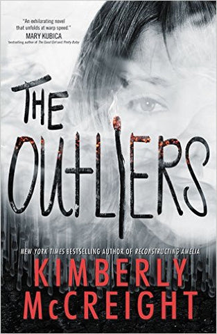 Kimberly McCreight - The Outliers