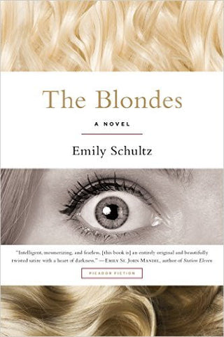 Schultz, Emily, The Blondes
