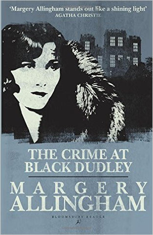 Allingham, Margery, The Crime at Black Dudley