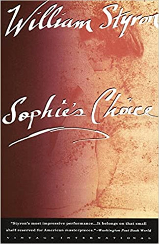 William Styron - Sophie's Choice