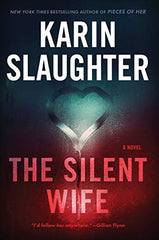 Karin Slaughter - The Silent Wife - Paperback