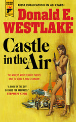 Donald E. Westlake - Castle in the Air - Paperback