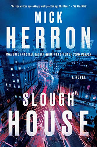 Mick Herron - Slough House