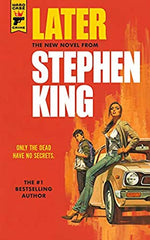 Stephen King - Later - Paperback