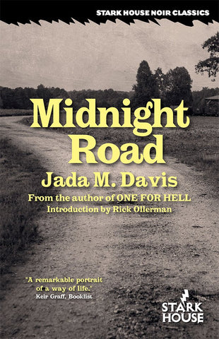 Davis, Jada M. - Midnight Road
