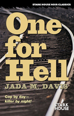 Davis, Jada M. - One for Hell