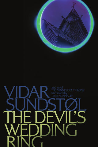 Vidar Sundstol - The Devil's Wedding Ring