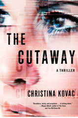 Christina Kovac - The Cutaway