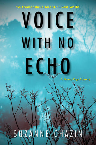 Suzanne Chazin - Voice with No Echo
