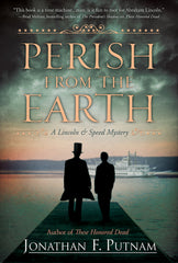 Jonathan F Putnam - Perish from the Earth