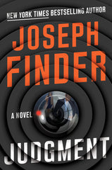 Joseph Finder - Judgment - Signed
