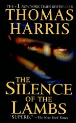 Thomas Harris - The Silence of the Lambs