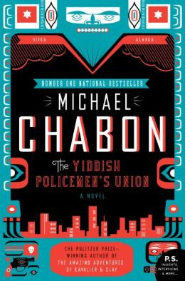 Chabon, Michael - The Yiddish Policemen's Union