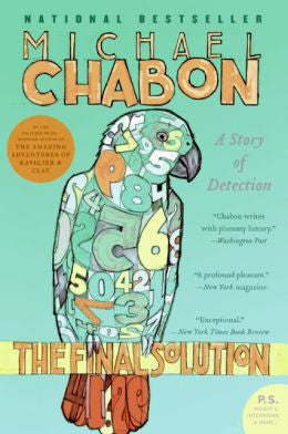 Chabon, Michael - The Final Solution