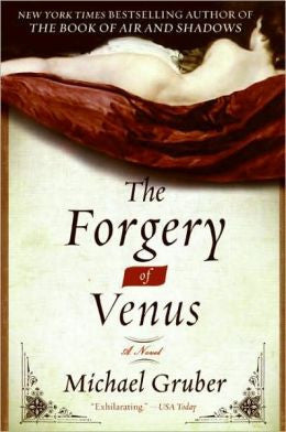 Gruber, Michael - The Forgery of Venus