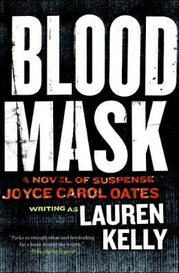 Kelly, Lauren - Blood Mask