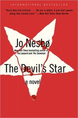 Nesbø, Jo - The Devil's Star