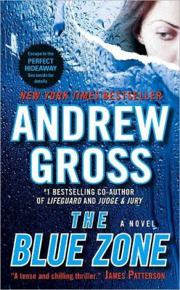 Gross, Andrew - The Blue Zone