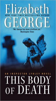 George, Elizabeth - This Body of Death