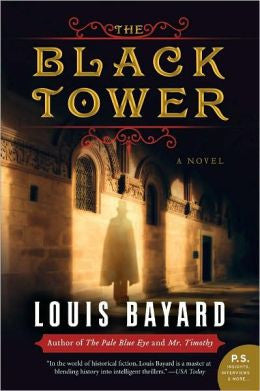 Bayard, Louis - The Black Tower